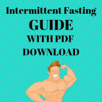 Intermittent Fasting Plan PDF – Free IF Guide with PDF Download