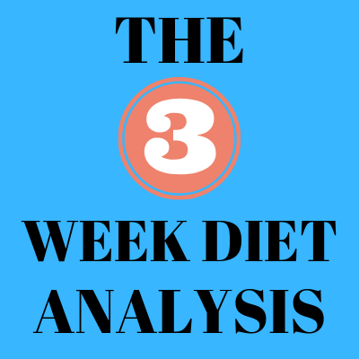 The 3 Week Diet – Is it legit? An In-Depth Analysis