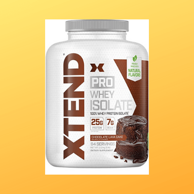 scivation xtend pro whey