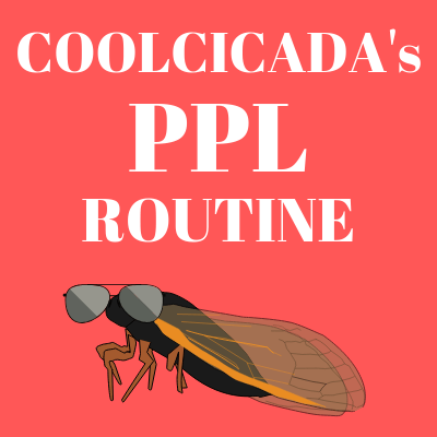 Coolcicada's PPL Routine – The Most Well-Rounded Routine For Aesthetics