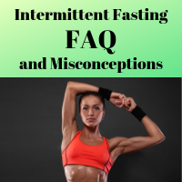 Intermittent Fasting FAQ / Common Misconceptions – Coffee and fasting?