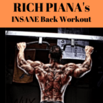 Rich Piana's Back Workout For Guaranteed Growth