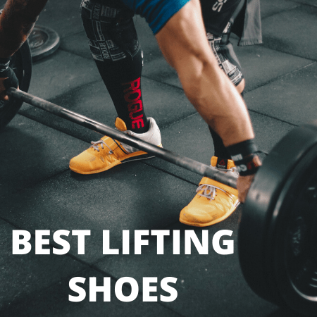 The Ultimate Guide For Selecting The Best Deadlift Shoes