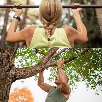 How To Select The Best Outdoor Pullup Bar [Buying Guide]