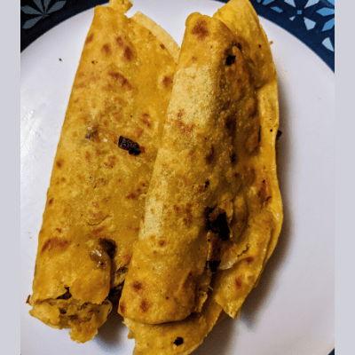 Ground Turkey Quesadillas – Feed 5 People For $5 Dollars