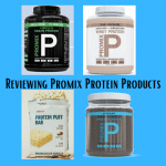 Reviewing Promix Protein Products – Whey, Plant-Based, and Protein Bars
