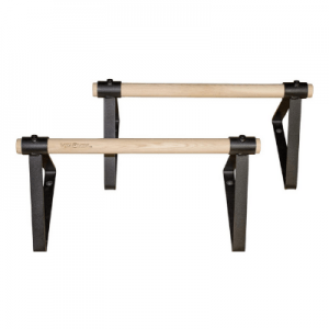 vita vibe wood parallettes review