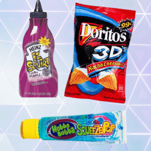 foods from the 2000s that were discontinued