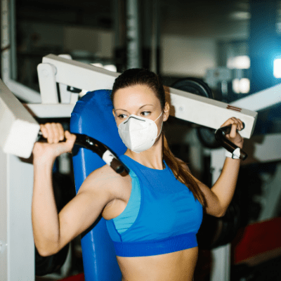 Best Masks for Working Out – Breathable, Comfortable, and Protective